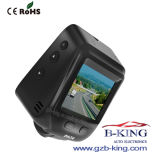 Nuovo 12million Pixels 1080P HD Car DVR Camera
