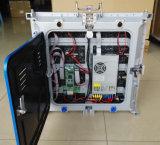 Comitato di pubblicità dell'interno caldo di vendita P4 video LED (alluminio di fusione sotto pressione di 512*512mm)