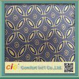 Tissu tricoté par tissu automatique de papier d'impression