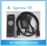 Boîtier décodeur basé d'Enigma2 Linux Zgemma I55 Digitals IPTV