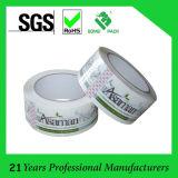 Kundenspezifisches Firmenzeichen druckte Verpackungs-Band (KD-02)