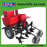 농업 Euipment Tractor Mounted 2 Rows Potato Planter (2cm-2)