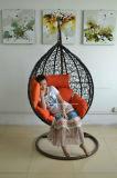 خارجيّة وداخليّ [ب] [رتّن] بيضة أرجوحة كرسي تثبيت