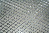 Hoja ampliada cubierta PVC del acoplamiento del metal de China (fábrica)