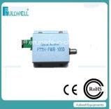 De mini Optische Ontvanger CATV Flitter van het Type FTTH of Wdm Optische Knoop
