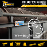 Kleingoldförderung-Screening-Geräten-mobiler Sand-Mineral-Bildschirm