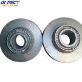 精密小さい製品のための鋳造によって失われるワックスの鋳造