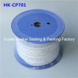 PTFE Impregnated Gland Braided Packing를 가진 고속 Pump Carbonize Fiber