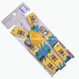 2016 Suspenders de venda quentes do fornecedor de China para o couro de miúdos