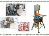 De industriële Automatische Scherpe Machine van Beenderen, de Zagende Machine van Sawer van Ribben