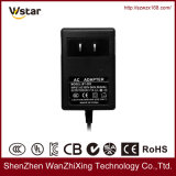 100-240V 24W Power Adapter per il CCTV Camera Battery