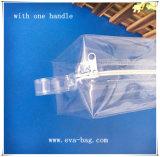 Transparente Plastikhandbeutel-Fabrik