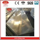 Feuille composée en aluminium de mur de feuille en aluminium de panneaux (Jh140)