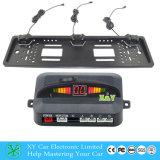 Het Systeem x-y-5202L van de Sensor van het Parkeerterrein van het Systeem van de Sensor van het Parkeren van de auto