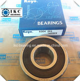 Koyo 6304-2RS, 6303-2RS, Toyota를 위한 6306-2RS Auto Part Ball Bearing, KIA, Hyundai, 닛산