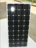 panneau solaire 130W pour charger la batterie 12V