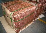 surtidor del desecho 99.9% del alambre de cobre