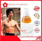 Testosterona esteroide cruda Enanthate del polvo de la prueba E del 99% para el Bodybuilding