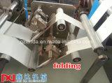 Máquina de la fabricación de papel de tejido del doblez de la máquina C de la toalla de mano