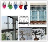 Free Sample pulvérisation électrostatique Epoxy noms Résine Peintures Powder Coating