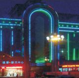 LED Media Facade Lighting Linear Tube Ce / UL / RoHS (L-226-S60-RGB)