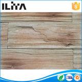 Pierre cultivée artificielle de revêtement de mur pour le mur intérieur et extérieur, panneau de brique, mur de soutènement de brique (YLD-22001)