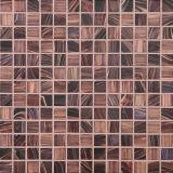 Mattonelle di mosaico della costruzione/mattonelle di vetro/materiale da costruzione