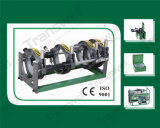 Машина сплавливания сварки в стык трубы 160mm гидровлическая