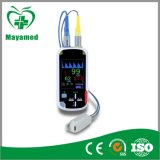 My-C014 SpO2 und Temperatur Handled Pulse Oximeter