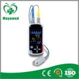 My-C014 SpO2 y Temp manejó el oxímetro del pulso