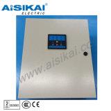 160A 4polesATS en Controller Cabinet met Ce Certification