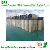 Het Broodje van het Schuim van het Blad van het Schuim van de Isolatie van het Schuim van het Blad NBR&PVC van de Thermische Isolatie van de goede Kwaliteit