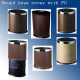 Easton 10 Liter-runde Unterseite mit Puder-Mantel-Ende-Abfall-Sortierfach