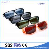 Parte superior 2016 que vende óculos de sol feitos sob encomenda da promoção de Eyewear do logotipo do estilo da forma