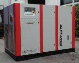 compresor de aire inyectado del tornillo de la alta energía 55kw/75HP
