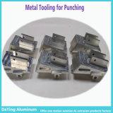 Molde de pressão da precisão que carimba o trabalho feito com ferramentas de perfuração do molde