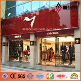 Guangdong Foshan ASP per l'insegna/la scheda di pubblicità