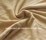 Großhandels im Chinaspandex-Futter-Baumwollgewebe