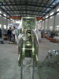 Máquina de corte nova do coco