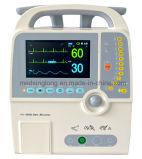 2016新しいデザイン救急処置装置のBiphasic除細動器