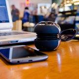 Mini haut-parleur portatif sans fil professionnel