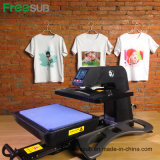 Presse multifonctionnelle pneumatique St-420 pour le T-shirt, chaussures, tasse, machines de la chaleur d'impression de caisse de téléphone