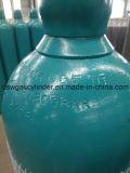 cilindro de gás de alta pressão do nitrogênio 50L 200bar