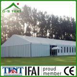 Vente en aluminium lourde de tentes d'usager d'écran de mur en verre