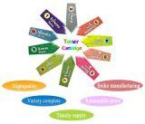 Hohe Toner-Kassette Seitenrand-Produkt-Laser-Kopierer IR-3300
