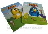 Impresión barata del libro del libro encuadernado de la alta calidad para los niños