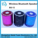 Altofalante portátil de Bluetooth do projeto 2016 novo - Wholesals quente