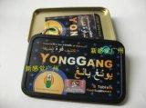 Yonggangの工場価格の人のための草の性の丸薬