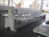 915 편평한 Embroidery Machine 또는 Computerized Embroidery Machine
