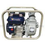 農業の潅漑ガソリン水ポンプWp30の3インチの水ポンプ6.5HP